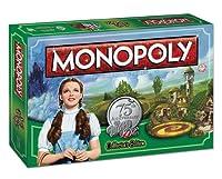 Monopoly: The Wizard of Oz 75th Anniversary Collector's E...