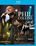 Phil Collins - Live at Montreux 2004 [Blu-ray] - Mit Phil Collins