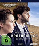 Broadchurch - Die komplette 1.Staffel [Blu-ray]