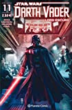 Star Wars Darth Vader Lord Oscuro nº 11 (Star Wars: Cómics Grapa Marvel)