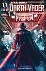 Star Wars Darth Vader Lord Oscuro nº 11 par Soule