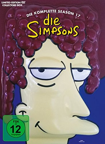 Season 17 (Limited Edition) (4 DVDs)