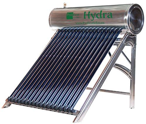 Solar Druck-Boiler / Solar Water Heater PROECO HYDRA P-160