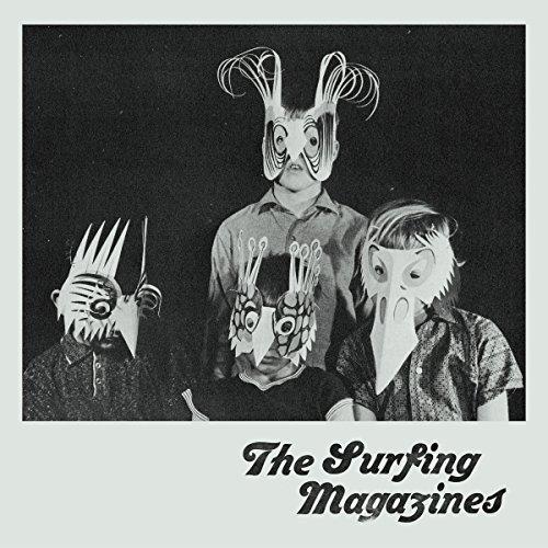 The Surfing Magazines [Vinilo]
