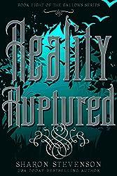 Reality Ruptured (A Gallows Novel Book 8)