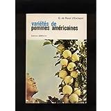 G. de Ravel d'Esclapon,... Variétés de pommes américaines