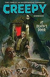 Creepy Comics: At Death's Door
