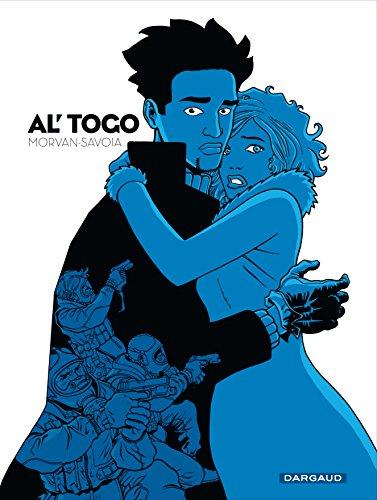 Al' Togo - Intégrale complète - tome 1 - Intégrale tomes 1 à 5
