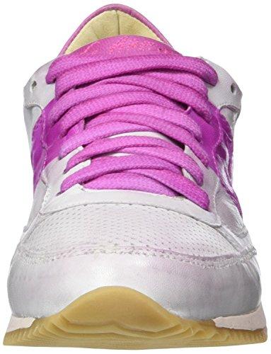 We Are W.emotion B, Baskets Basses femme Rose - Pink (rosa)