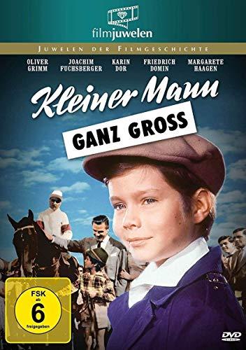 Kleiner Mann - ganz groß (Filmjuwelen)