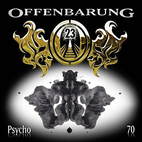Preisvergleich Produktbild Offenbarung 23 - Folge 70: Psycho.