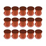 #4: Klaxon Gardening Flower Pots - 5