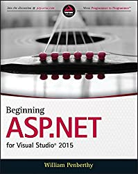 Beginning ASP.NET 6: Web Forms and MVC.