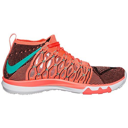Nike Herren 843694-863 Turnschuhe Orange