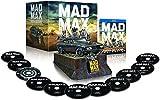 "Mad Max Anthologie [High-Octane Collection - Edition limitée coffret voiture et version inédite ""Black and Chrome"" du film Mad Max Fury Road]"