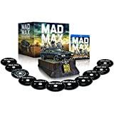 Mad Max Anthologie High-Octane Collection - Edition limitée coffret voiture et version inédite