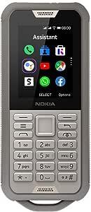 Nokia 800 Tough Outdoor Handy 6 1cm 2 4 Zoll Dual Sim 4g Lte Kaios Sand Camouflage Design Elektronik