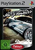 Need for Speed: Most Wanted [Software Pyramide] - [PlayStation 2]
