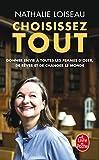 Telecharger Livres Choisissez tout (PDF,EPUB,MOBI) gratuits en Francaise