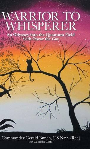 Warrior to Whisperer: An Odyssey into the Quantum Field with