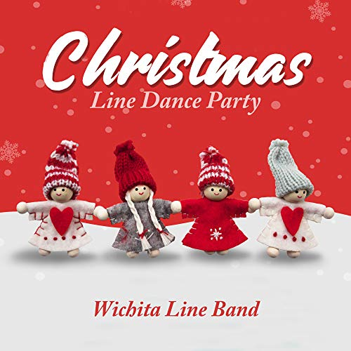Christmas Line Dance Party