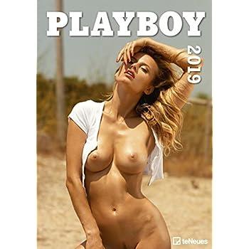 Playboy 2019 Wandkalender