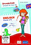Hexe Lilli Englisch Klasse 1 + 2 Bild