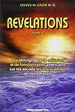 Révélations - Tome 1 (2ème édition) - Nouvelle Terre - 01/12/2010