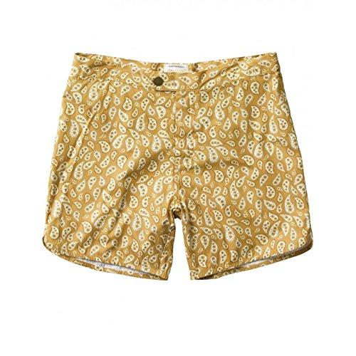 pantaloncini-corti-da-uomo-rvca-shallow-boardshorts-oro-34