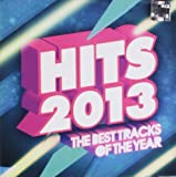 #2: Hits 2013 - The Best tracks of the Year