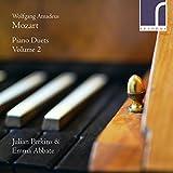 Allegro and Andante (Sonata) in G Major, K. 357 (K. 497a / K. 500a): II. Andante
