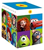Disney - Pixar Collection [Blu-ray] [IT Import]