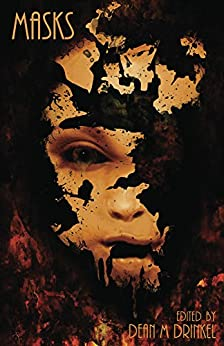 Masks by [Everington, James, Griffith, D T, Stokes, Chris, Proctor, Russell, Morgan, Christine, Williams, Lucas, Sloman, Phil, Rader, Kyle, Beck, Christopher]