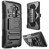 I-Blason lgg4-prime-bk Schutzhülle schwarz Tasche für Handy-Hüllen für Mobiltelefone (Schutzhülle, LG, G4, Schwarz)