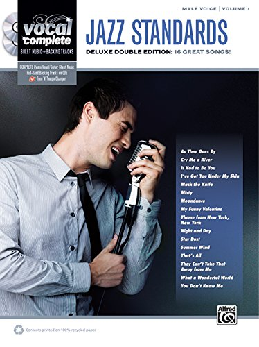 Voice, Volume 1 [With 2 CDs] (Vocal Complete) ()