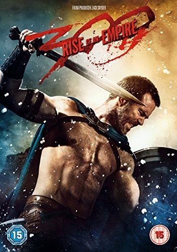 300:Rise of An Empire [DVD-AUDIO]