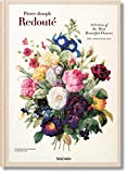 ISBN: 3836505150 - Redouté: Selection of the Most Beautiful Flowers