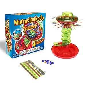 Hasbro Juegos 00545100Marmota-Mikado Preescolar Parte