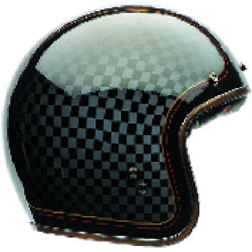 Bell Helmets Street 2015 Custom 500 SE RSD Check It Casco Adulto, Multicolor, talla S