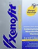 Xenofit competition Mango/Maraucja, 1 x 5 Beutel
