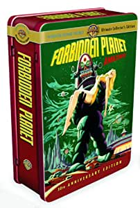 Forbidden Planet: Ultimate Collector's Edition [DVD] [Region 1] [US Import] [NTSC]