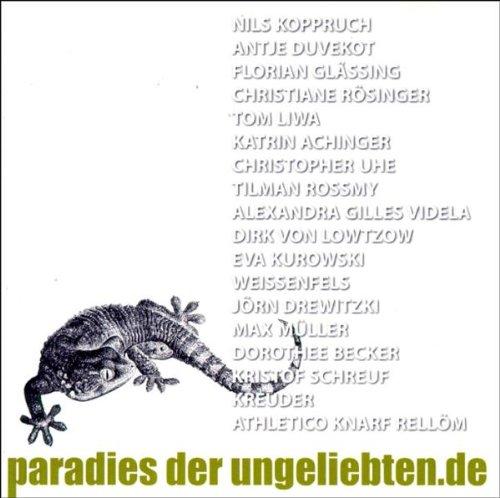 Paradies der Ungeliebten.de