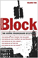 The Bernie Rhodenbarr Mysteries: Volume Two