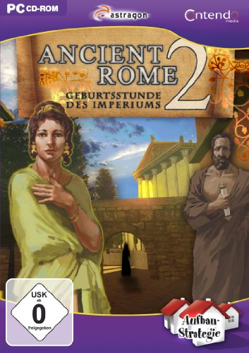 Ancient Rome 2 Geburtsstunde des Imperiums