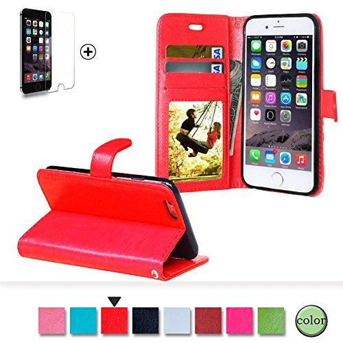iphone-6-plus-6s-plus-55-funda-regalos-gratis-protector-de-pantalla-funyye-prima-clasico-color-puro-