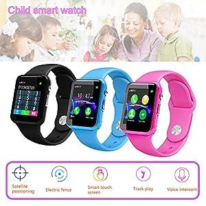 2019 Neue Intelligente Uhr, Multifunktionssportuhr Der MäNner/Frauen/Jungen/des MäDchens,Neue 2019 Smart Armband Schritt Herzfrequenz Smart Reminder Fashion Athlet