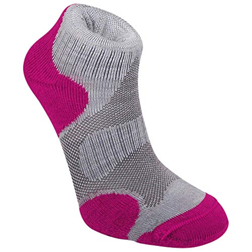 51j%2BwNUxB0L. SS500  - Bridgedale HIKE Ultralight T2 Merino Performance Original Crew Women's