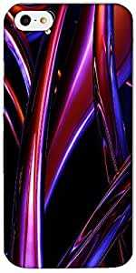 Timpax protective Armor Hard Bumper Back Case Cover. Multicolor printed on 3 Dimensional case with latest & finest graphic design art. Compatible with Apple iPhone - 5/5S Design No : TDZ-24950
