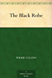 The Black Robe (English Edition)