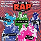 Rap (CD Compilation, 10 Tracks, incl. Teenage Love, Straight Outta Compton, So Wat Cha Sayin', Iron Man, Find An Ugly Woman, Frankly Speaking etc.)
